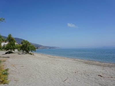 Mari-Rena Plaz - Paralio Astros - beach